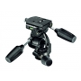 Manfrotto 808RC4  Manfrotto Standard 3-Way Head 